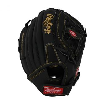 Rawlings Playmaker Fielder Gloves 12.5 (Black) Price Philippines