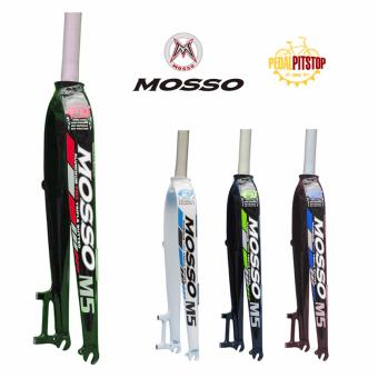 MOSSO RIGID FORK FK-M5 700c, 26, 27.5 and 29er Price Philippines