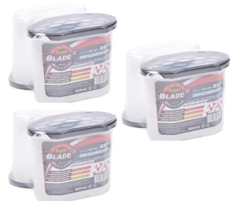 Harga Blade Dehumidifier 720ml (4 Bundles of a Pack of 2)