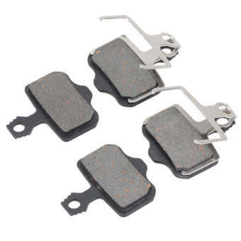 2Pairs Bicycle Bike disc brake pads FOR Elixir AVID E1/3/5/7/9 ER/CR SRAM Price Philippines