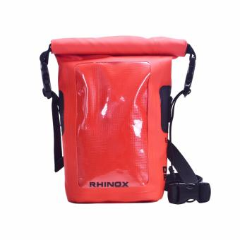 Rhinox 100 Dry Pack Pouch (Orange) Price Philippines
