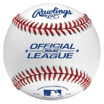 "Rawlings ROLB2 Official League Baseball 9"" Price Philippines"