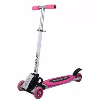Harga Quality Ride-On Push Scooter for Kids