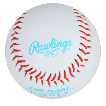 Rawlings (TVB) Indoor/Outdoor T-Ball Training Baseball Price Philippines