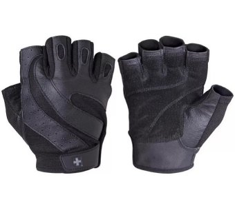 Harga Harbinger 14320 Pro Fit Gloves (Black)
