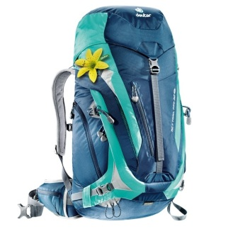 Deuter Act Trail PRO 32 SL Hiking Bag (Midnight Mint) Price Philippines