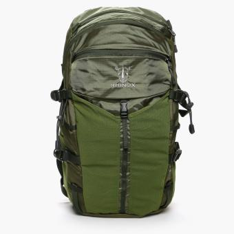 Rhinox 086 RXMT Backpack (Green) Price Philippines