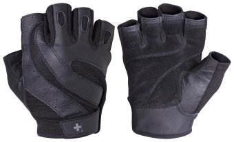 Harga Harbinger 14330 Pro Fit Gloves (Black)