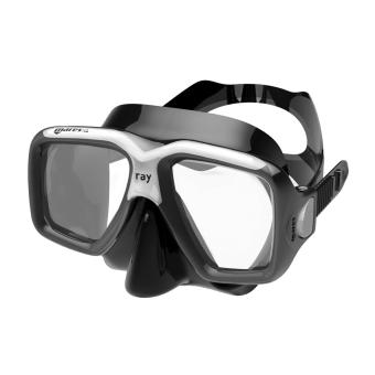 Mares Mask Ray (Black) Price Philippines