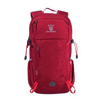 Rhinox 087 Mountaineering Bag (Maroon) Price Philippines