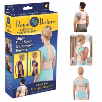 J&J Royal Posture Back Supporter Price Philippines
