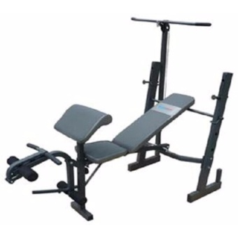 Winnow Intermediate Bench Heavy Duty Bench Press WP 346 Price Philippines