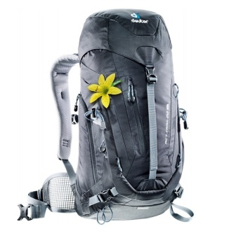Deuter Act Trail 22 SL Hiking Bag (Black) Price Philippines