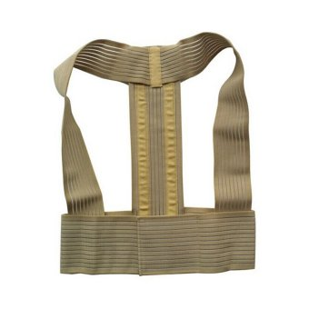 Men's Power Magnetic Posture Correction Belt Price Philippines