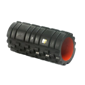 Myofit Matrix Foam Roller (Black/Orange) Price Philippines