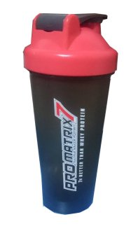 Pro Matrix Bottle Shaker (Black) Price Philippines