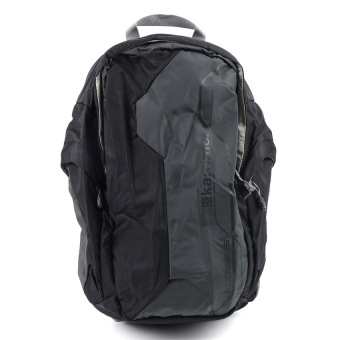 Karrimor Zodiak 15 Backpack (Black/Cinder) Price Philippines