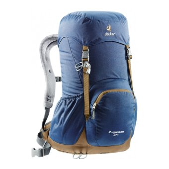 Harga Deuter Zugspitze 24 Hiking Bag (Midnight-lion)