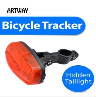 Mini Hidden Bike GPS Tracker T16