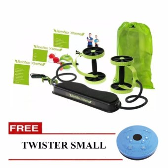 Harga Revo Flex with Free Twister Small
