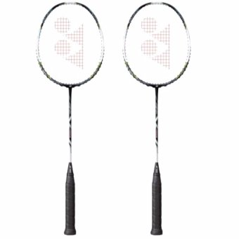 Harga Badminton Racket Voltric Z Force Pair