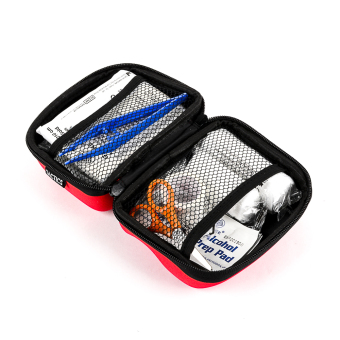 Harga Tactics First Aid Kit (Red)