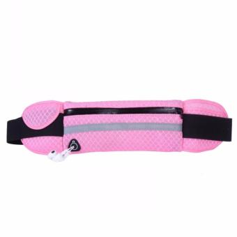 Exercise belt / Sports outdoor belt / Jogging belt / GN01 PIERSON Price Philippines