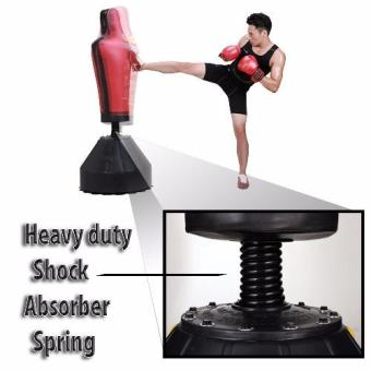 MMA Professional Human Shaped Punching Bag Price Philippines
