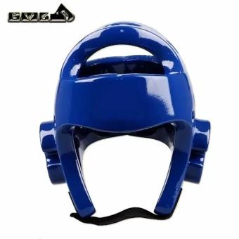 MMA Head-gear Training Protector Blue Price Philippines