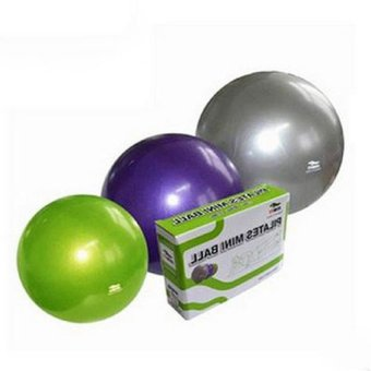 Harga HKS Pilate Mini Ball 20 cm - Intl