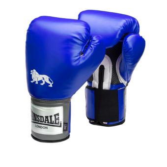 LONSDALE Pro Trng Glove Blu 10Oz Lprotrainbl10 (Training Gloves) Price Philippines