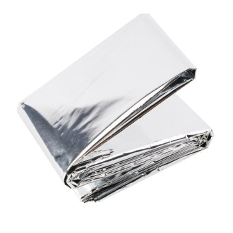 OH Waterproof Disposable Emergency Rescue Space Foil Thermal Blanket New Price Philippines