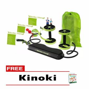 Harga Revo Flex with Free Kinoki
