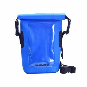 Rhinox 100 Dry Pack Pouch (Royal Blue) Price Philippines