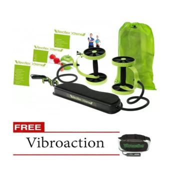 Harga Revo Flex with Free Vibroaction