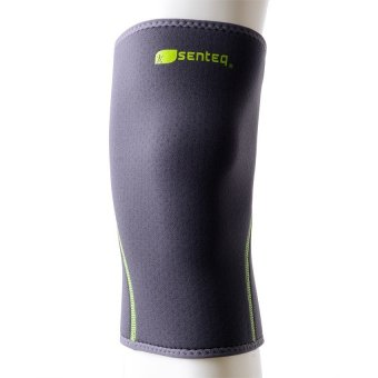 Senteq Knee Support L (Grey) Price Philippines