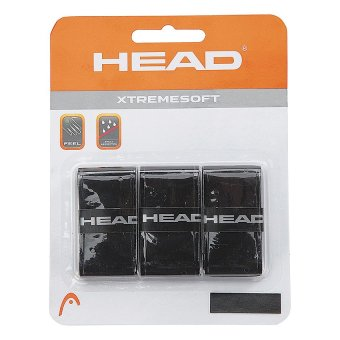 Head Extreme Soft O/G Grip (Black) Price Philippines