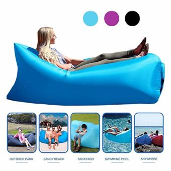 HM Colorful Inflatable Beach Bench Price Philippines