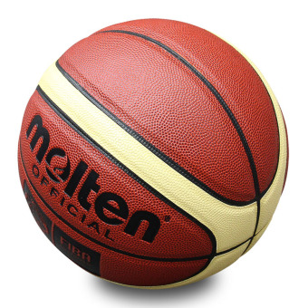 Indoor and Outdoor Wear Resistant Basketball - intl - 2
