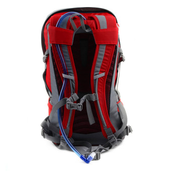 Karrimor X-Lite 20 Hiking Bag (Flame/Frost/Pewter) - picture 2
