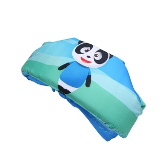 Kids Swimming Puddle Jumper Swim Life Jacket Swim Aid Floater Vests- intl - 2