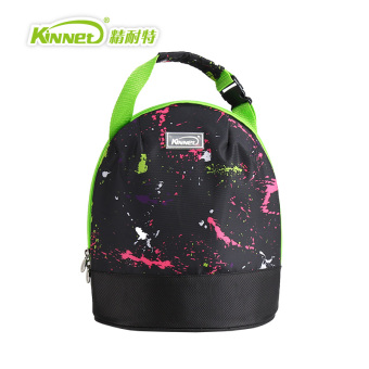 Kinnet Oxford Cloth Aluminum container bag insulated lunch bag