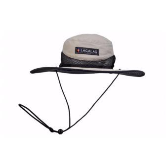 Lagalag Sombrero (Khaki)