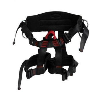 MagiDeal Professional Rock Climbing Rappelling Harness Seat SafetySitting Bust Belt - intl - 5