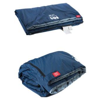Naturehike Lightweight Camping Sleeping Bag (Navy Blue) - 3