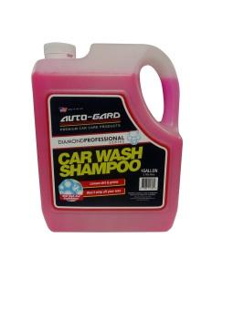 NFSC Auto-Gard Car Wash Shampoo 1Gal - 2