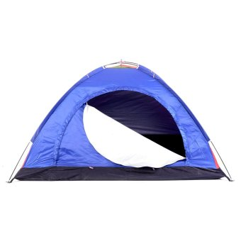 Outdoor Essentials 2-Person Tent (Blue)