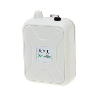 Portable Aquarium Tank Fish Aerator Oxygen Air Pump Live Bait Fishing Water-resistant - 5