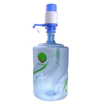 Portable Innovative Vacuum Drinking Water Pump for Bottled Water - picture 2