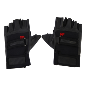 Pro Weight Lifting Gym Exercise Sport Fitness Sports Leather Gloves Price Philippines